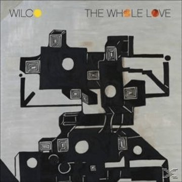 The Whole Love CD