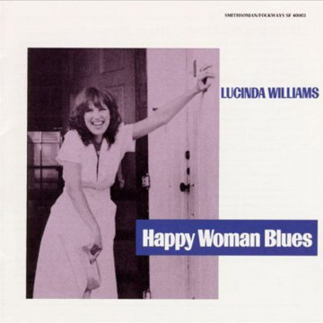 Happy Woman Blues CD
