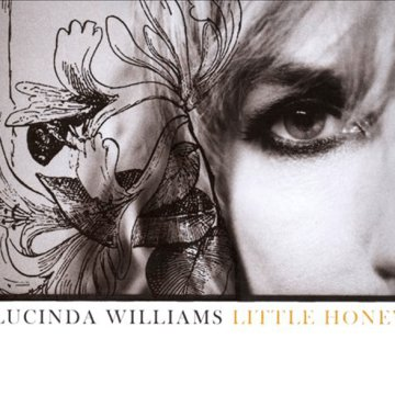 Little Honey CD