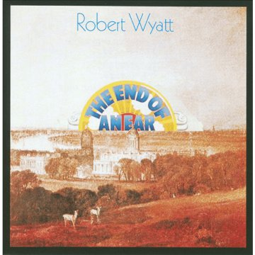 The End Of An Ear (Remastered Edition) CD