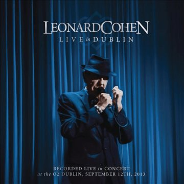 Live In Dublin CD+Blu-ray