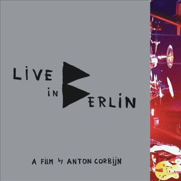 Live in Berlin CD+DVD+Blu-ray