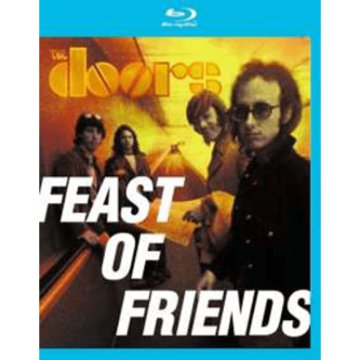 Feast Of Friends Blu-ray