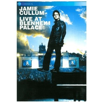 Live At Blenheim Palace DVD
