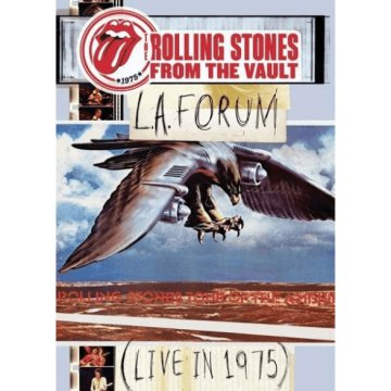 From The Vault - L.A. Forum DVD
