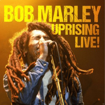 Uprising Live! DVD+CD