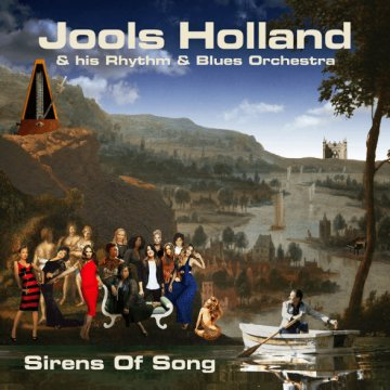 Sirens Of Song CD