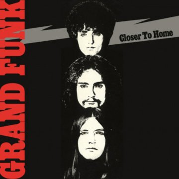Closer To Home LP