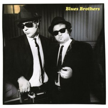 Briefcase Full Of Blues LP