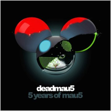 5 Years Of Mau5 CD