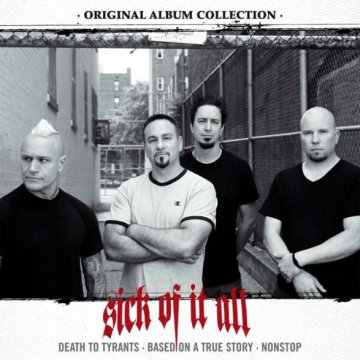 Original Album Collection CD
