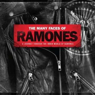 The Many Faces of Ramones CD