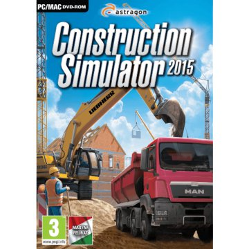 Construction Simulator 2015 PC