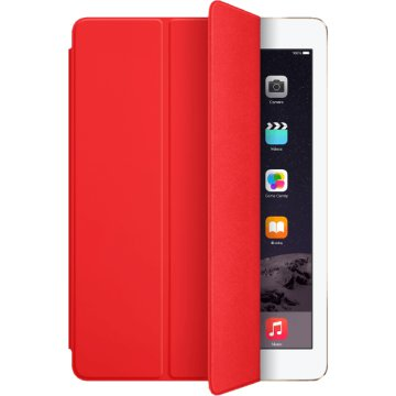 iPad Air 2 Smart Cover, piros (mgtp2zm/a)
