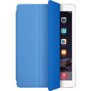 iPad Air 2 Smart Cover, kék (mgtq2zm/a)