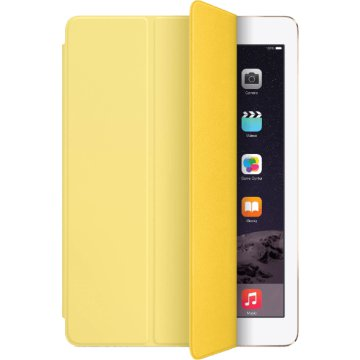 iPad Air 2 Smart Cover, sárga (mgxn2zm/a)
