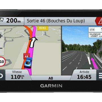 GARMIN Nüvi 2589 EU LMT autós navigáció ár, vásárlás