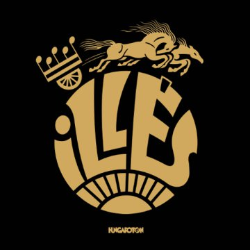 Illés (Box Set) CD