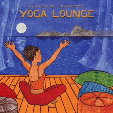 Yoga Lounge CD