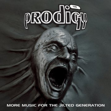 More Music for the Jilted Generation CD