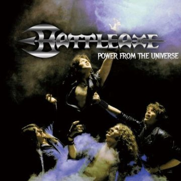 Power From The Universe CD