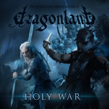 Holy War (Deluxe Edition) CD