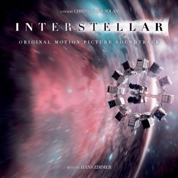 Interstellar (Original Motion Picture Soundtrack) (Csillagok között) CD
