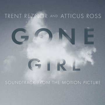 Gone Girl (Soundtrack From The Motion Picture) (Holtodiglan) CD
