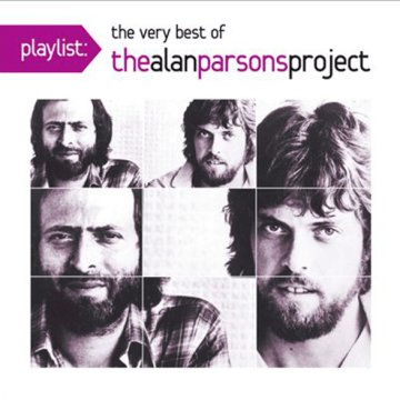 Playlist - The Very Best Of The Alan Parsons Project CD