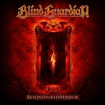 Beyond The Red Mirror (Limited Edition) (digibook) CD