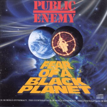 Fear Of A Black Planet (Deluxe Edition) CD
