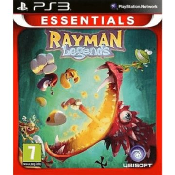 Rayman Legends - Essentials PS3