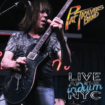 Live At The Iridium NYC CD
