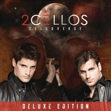 Celloverses (Deluxe Edition) CD