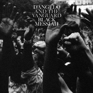 Black Messiah LP
