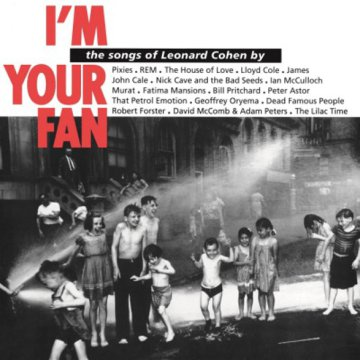 I'm Your Fan LP