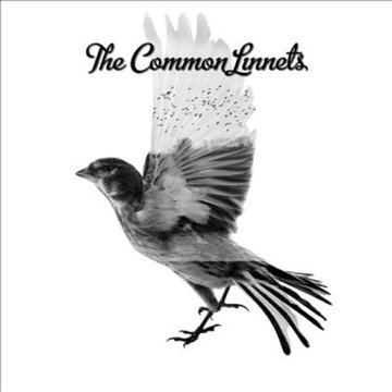 Common Linnets LP
