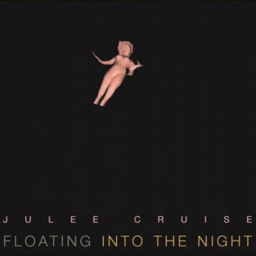 Floating Into The Night LP