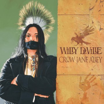 Crow Jane Alley LP