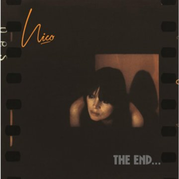 The End (40th Anniversary Expanded Edition) LP