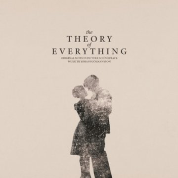 The Theory Of Everything (A mindenség elmélete) LP