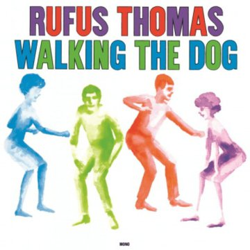 Walking The Dog (Mono) LP
