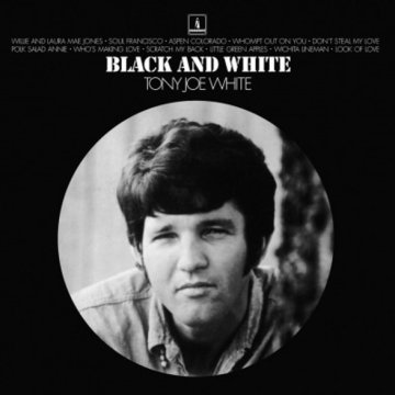 Black & White LP