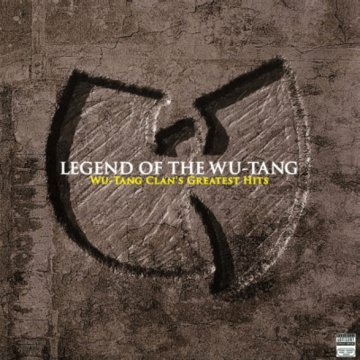 Legend Of The Wu-Tang - Greatest Hits LP
