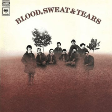 Blood, Sweat & Tears LP