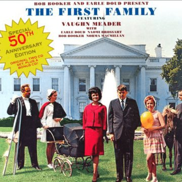 First Family (50th Anniversary Edition) CD