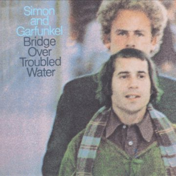 Bridge Over Troubled Water (Remastered) CD