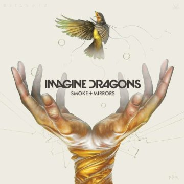 Smoke + Mirrors (Deluxe Edition) CD