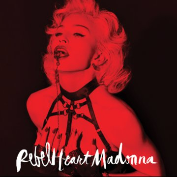 Rebel Heart (Limited Super Deluxe Edition) CD