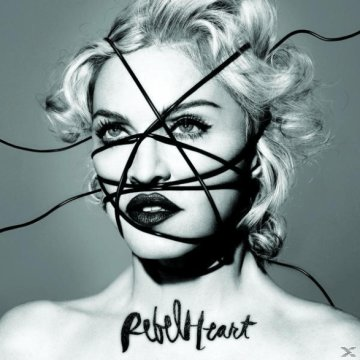 Rebel Heart LP